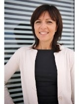photo barbara vedrine consultante associate d'Acted Value